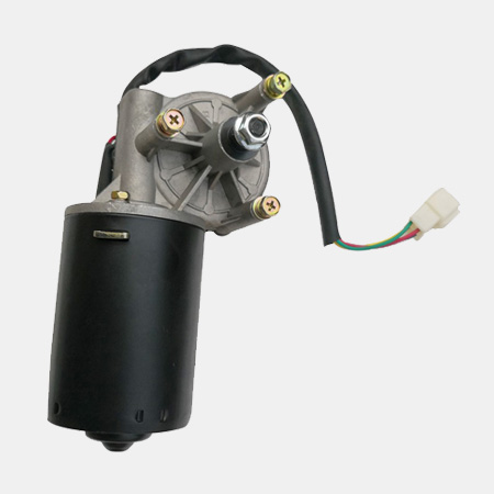 regulator motoru